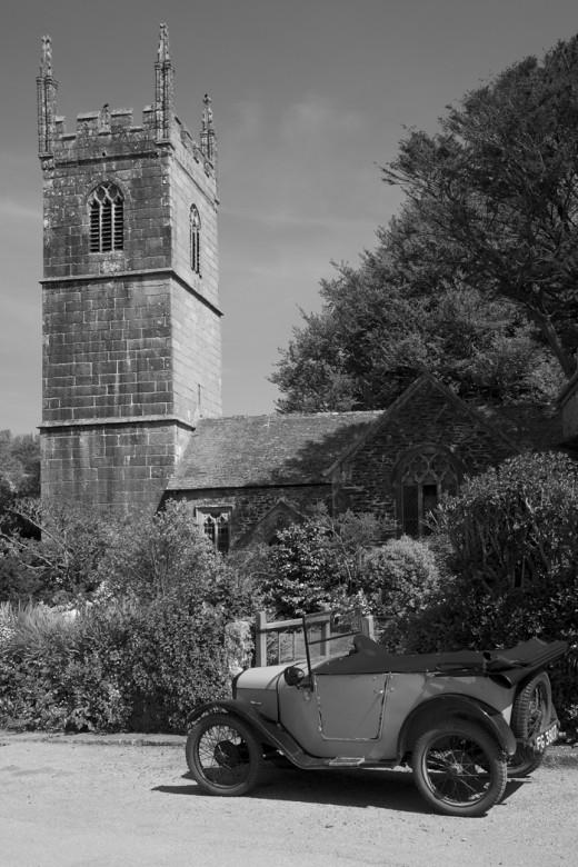 Cornwall-401 © John Batten Photography