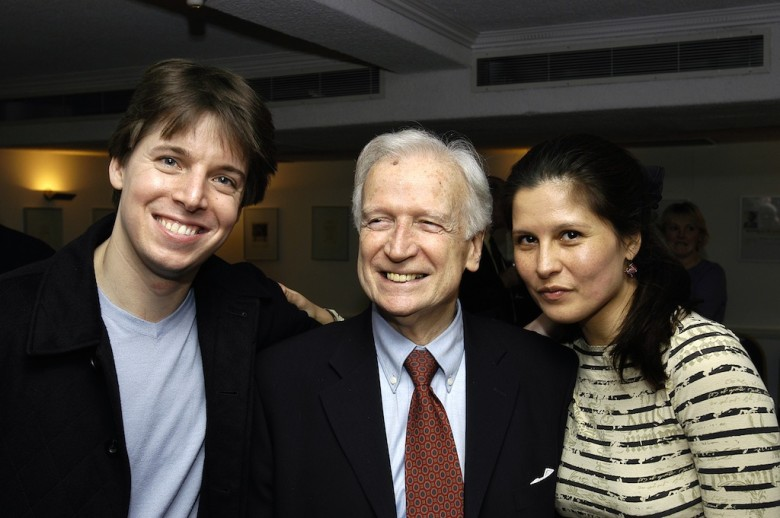 Joshua Bell, William Lyne & Ann-Maria Vera – DSC_1416 © John Batten Photography